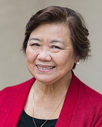 Connie DeDios Director of Nutrition Services