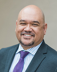 Michael Collins, Director of Nursing