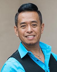 Rene Clemente, Director of Recreation