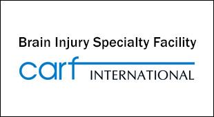 Brain Injury Specialty Facility CARF Int'l
