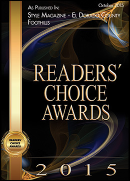 Readers Choice Awards 2015