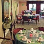 RHF Auburn Ravine dining room