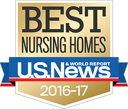 Best Nursing Homes U.S. News & World Report 2016-17