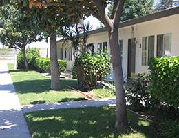 Carbon Creek residence units