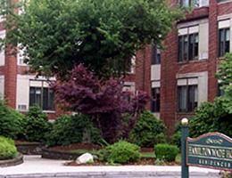 Hamilton Wade Apartments Rhf