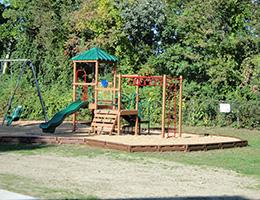 Riverside Village playground