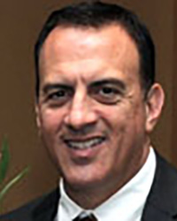 Frank Rossello, CFO & VP of Finance