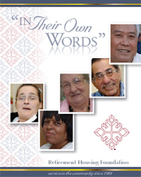 In Their Own Words cover