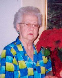 Frances Pearce