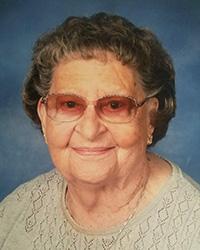 Rosemary Hansen