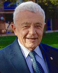 Rev. Dr. John Trnka