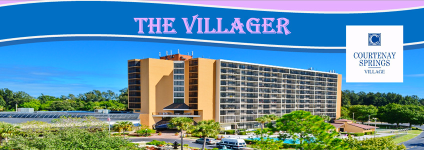 The Villager Newsletter