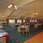RHF Sun City dining room