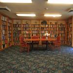 RHF Sun City library
