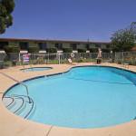 RHF Sun City swimming pool
