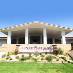 RHF Sun City front entrance