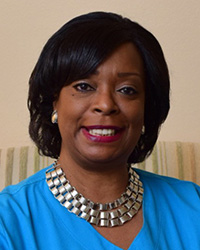 Luella Shelton – Assisted living coordinator