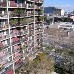 Angelus balconies