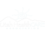 Utah healthcare association logo