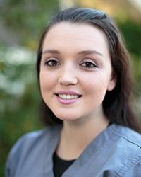 Nicole Rosario, LVN MDS Coordinator