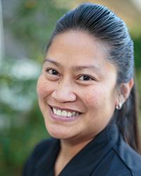 Rhoda Padpad Social Services Director
