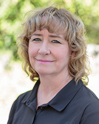 Cathy Leffel, MPT Rehab Director
