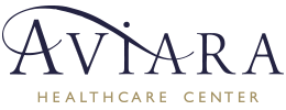 aviara healthcare center logo
