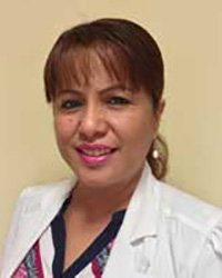 Marilou Albright, RN Director of Nursing